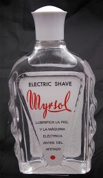 Myrsol Electric Shave 10