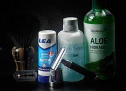 Afeitado del Dia (SOTD)