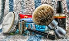 Afeitado del Dia